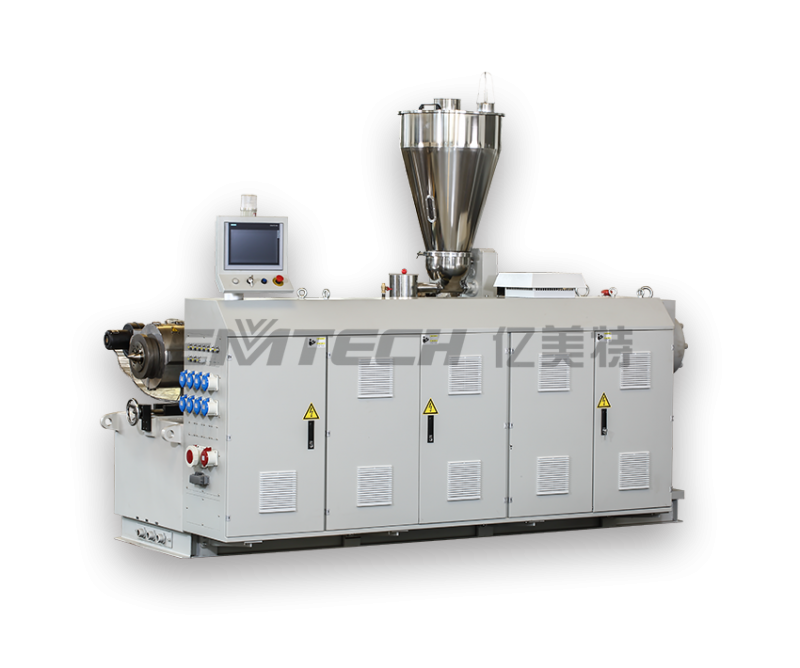 PVC型材/板材生产线